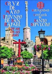 Cruces Mayo 15