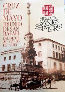 Cruz Mayo 2013