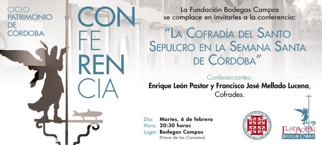 Invitacion Santo Sepulcro