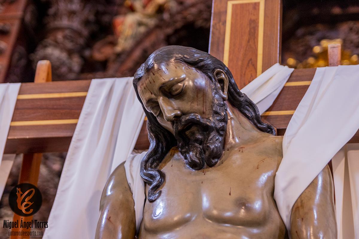 Santo Sepulcro via crucis 2020