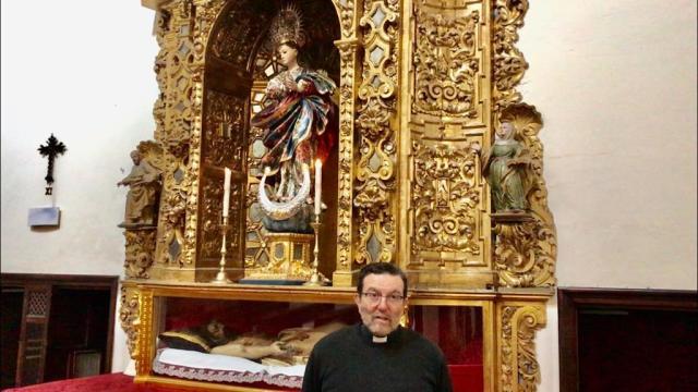 Mensaje Don Fernando Cruz Conde 2020